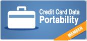 Credit Card Data Portability Member